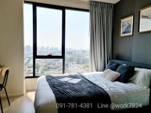 For SaleCondoKasetsart, Ratchayothin : ‼️ Free transfer!!️ Selling Ciela Sripatum, 20th floor, new room with complete electrical appliances. Ready to decorate
