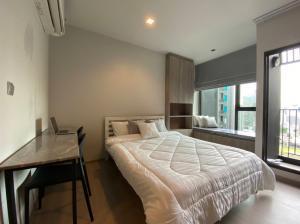 For RentCondoRama9, RCA, Petchaburi : For rent 1 bedroom 🎉Life Asoke-Rama9 near MRT Rama 9🎉