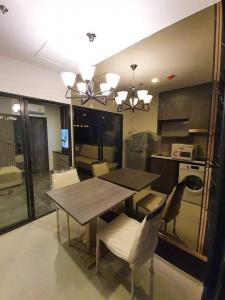 For RentCondoOnnut, Udomsuk : 🥎Elio Del Nest (BTS Udomsuk 🚝)Beautiful room, high floor, pool view, central area is so great that you have to cry 🍀✨ 🔥