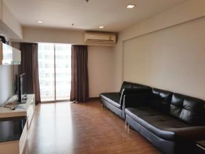 For RentCondoRama9, RCA, Petchaburi : Condo for Rent  My Bangkok Resort Only @ 21,000
