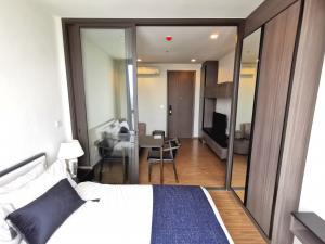 เช่าคอนโดอ่อนนุช อุดมสุข : 1 Bedroom at The Line Sukhumvit 71 for rent