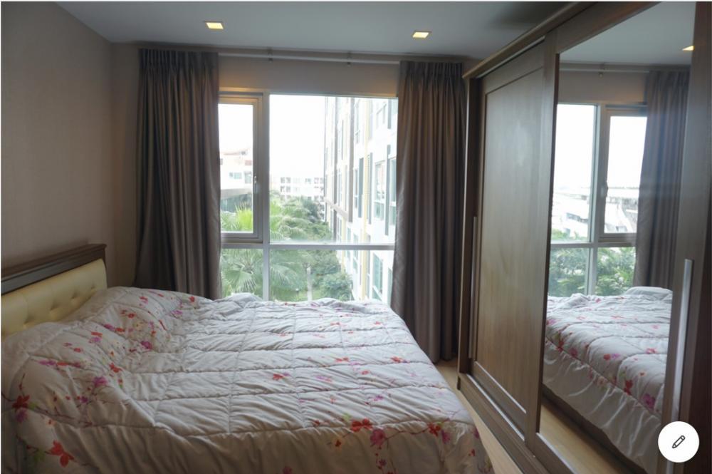 For RentCondoThaphra, Wutthakat : One Bedroom at Casa Condo Ratchada-ratchapruek(BTS talardploo)