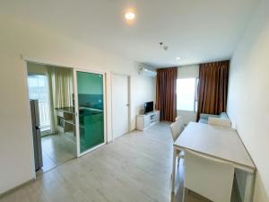For RentCondoBang Sue, Wong Sawang : Condo for rent: Aspire Ratchada-Wongsawang 2Bed, fully furnished