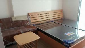 For RentCondoRangsit, Patumtani : For rent Plum Phahonyothin 89 bed 3.5 feet 2 beds (5,000/month)‼