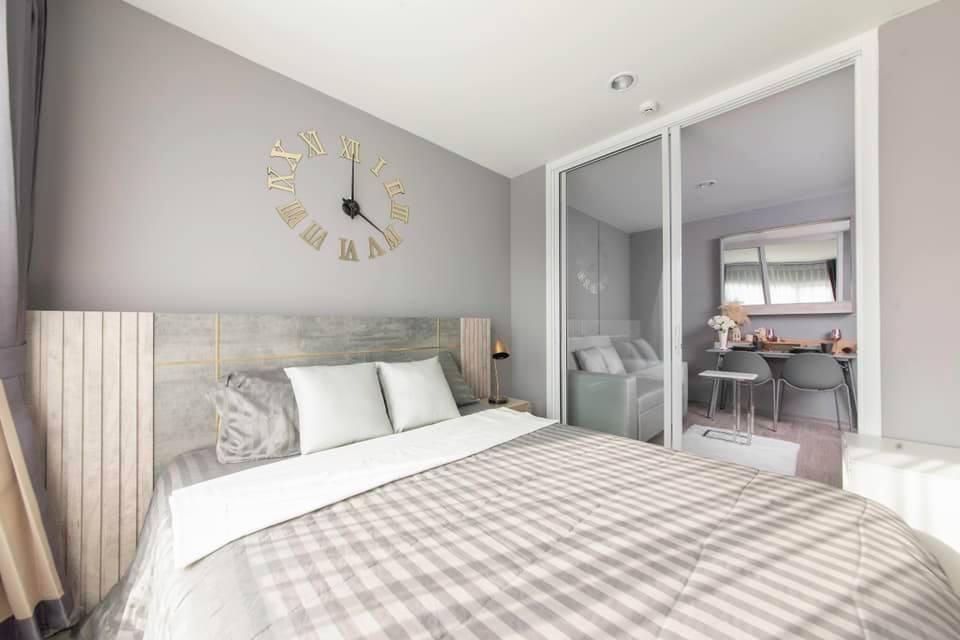 For RentCondoOnnut, Udomsuk : PP4732 For rent Regent Home Sukhumvit 81 (Regent Home Sukhumvit 81)
