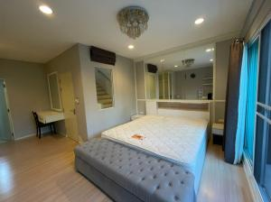 For RentTownhouseLadprao 48, Chokchai 4, Ladprao 71 : For rent now! This price is no longer available, a luxury townhome in the heart of Chokchai 4 (095-929-5613).