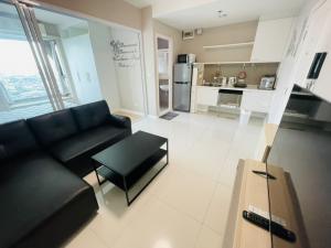 For RentCondoRamkhamhaeng, Hua Mak : 30th Fl, Tower B, Amazing view - only 8000THB/Month
