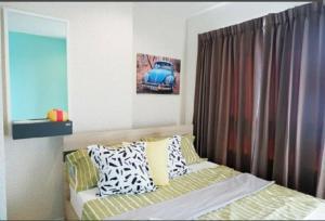For RentCondoBang kae, Phetkasem : Lumpini Park Phetkasem 98, beautiful room, only 6500