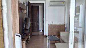 For RentCondoOnnut, Udomsuk : 🔥 Hot!! For Rent Condo Rhythm Sukhumvit 50, near BTS On Nut 45 sqm. 16th floor, Ready to move in.