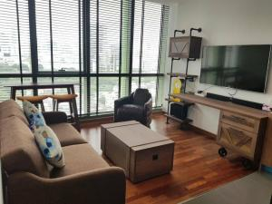 For RentCondoRatchathewi,Phayathai : Condo for rent Wish Signature Midtown Siam size 47 Sq.m 2 bed 1 bath price only 35k !!!!