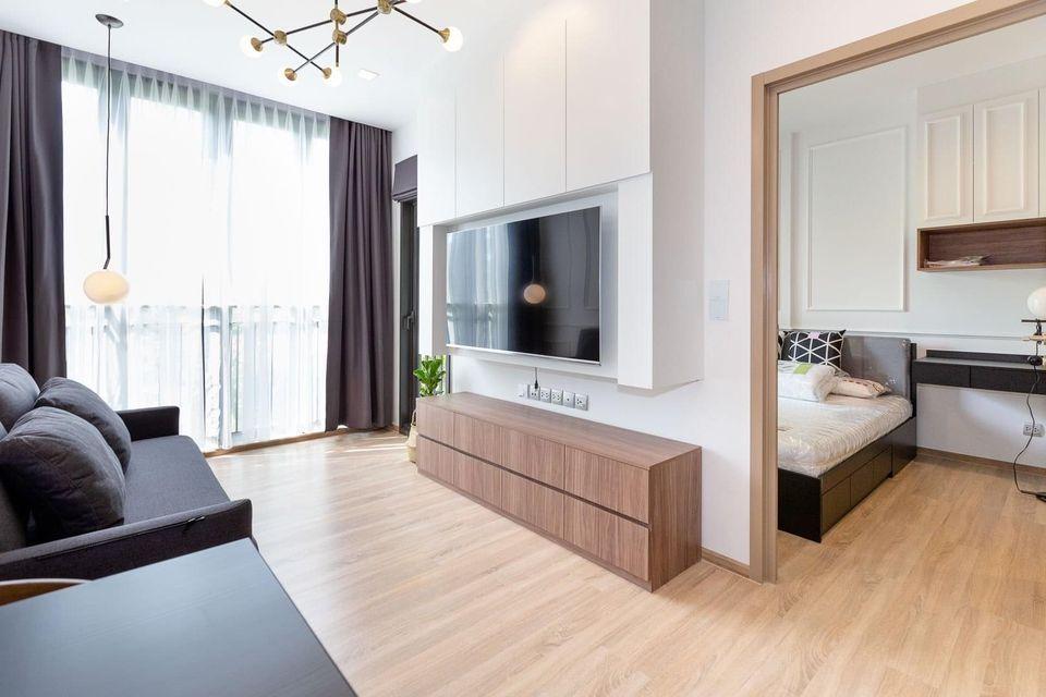 For RentCondoOnnut, Udomsuk : For rent KAWA HAUS (Kawa House)