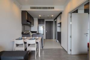 For RentCondoWongwianyai, Charoennakor : For Rent condo Nye by Sansiri, size 32 Sq.m, 1 bed 1 bath, price only 13k, Chao Phraya River view, sale 3.95 MB