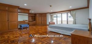 For RentCondoSukhumvit, Asoke, Thonglor : Homely atmosphere Apartment 4 Bedroom For Rent BTS Thong Lo in Sukhumvit Bangkok ( 1415759 )
