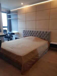 For RentCondoSiam Paragon ,Chulalongkorn,Samyan : 💥💥IDeoQ Chula-Samyarn💥💥There are many beautiful rooms @24Agency