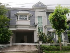 For RentHouseVipawadee, Don Mueang, Lak Si : ให้เช่า  บ้านเดี่ยว2ชั้น 62ตรว. สวยสภาพใหม่ อยู่ถนนสรงประภา ติดถนนใหญ่(นาวงประชาพัฒนา11)  ใกล้ทางด่วนศรีสมาน โรบินสัน  ให้เช่า30,000/เดือน