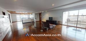 For SaleCondoSukhumvit, Asoke, Thonglor : Pet Allowed   Regent On The Park 3 Condominium 3 Bedroom For Sale in Sukhumvit Bangkok ( AA28937 )
