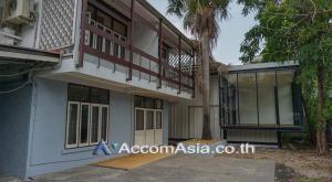 For RentHouseSukhumvit, Asoke, Thonglor : House 3 Bedroom For Rent BTS Phrom Phong in Sukhumvit Bangkok (9014601)