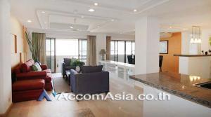 ขายคอนโดนานา : Ruamjai Heights Condominium 3 Bedroom For Rent & Sale BTS Nana - MRT Sukhumvit in Sukhumvit Bangkok ( 13000253 )