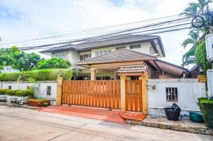 For SaleHouseRamkhamhaeng,Min Buri, Romklao : ขายบ้านเดี่ยว2ชั้น 180ตร.ว เพอร์เฟคเพลส ซ.2 รามคำแหง164