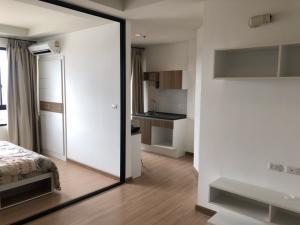 For RentCondoBang kae, Phetkasem : ให้เช่า เจคอนโด สาทร-กัลปพฤกษ์วิวเมือง ห้องใหม่ พร้อมอยู่ใกล้บางบอน สำเพ็ง2 ห้องไม่ร้อน ทิศออกเฉียงใต้