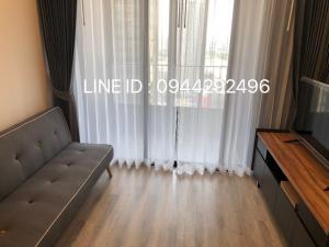 For RentCondoRama9, Petchburi, RCA : ⭐️ Very nice room, special price For rent Ideo mobi asoke 1 bedroom MRT: PHETCHABURI ⭐️