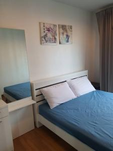 เช่าคอนโดวิภาวดี ดอนเมือง หลักสี่ : ** ให้เช่าคอนโด Regent Home 18  แจ้งวัฒนะ ราคา 7,000-8,000 บาท