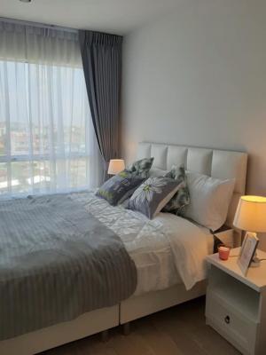 เช่าคอนโดอ่อนนุช อุดมสุข : ให้เช่าคอนโดใหม่ Regent Home Sukhumvit 97/1 ห้องสวย วิวไม่บล็อก