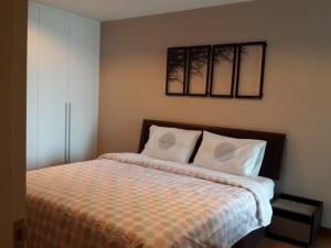 For RentCondoRama9, RCA, Petchaburi : ให้เช่าคอนโด Belle Grand Rama 9 ขนาด 102 Sq.m 3 bed 2 bath ราคาเพียง 35k เท่านั้น !!!