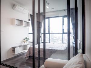 For RentCondoOnnut, Udomsuk : Condo for rent The Base Park West Sukhumvit 77