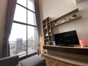 เช่าคอนโดสะพานควาย จตุจักร : 💥💥💥Onyx Phaholyothin💥💥💥 ห้องสวยจริง ๆ  @24Agency