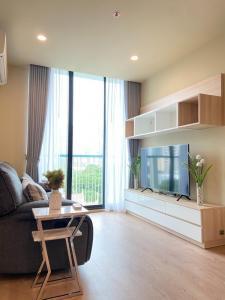 For RentCondoSukhumvit, Asoke, Thonglor : Condo for rent, Noble Recole Sukhumvit 19, near BTS Asoke