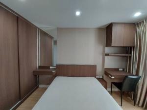 เช่าคอนโดอ่อนนุช อุดมสุข : 🎉((For Rent)) The best Choice!  2 bed 1 bath 13,500 THB/ Month