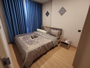 For RentCondoRama9, Petchburi, RCA : For rent Condo Lumpini Suite Phetchaburi-Makkasan beautiful unit! 1 Bed1 Bath 28 sqm.
