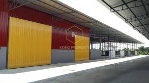 เช่าโกดังแจ้งวัฒนะ เมืองทอง : ให้เช่า โกดัง/โรงงาน 150- 250 ตร.ม.  ถ.ชัยพฤกษ์-ราชพฤกษ์ อ.ปากเกร็ด จ.นนทบุรี Warehouse / factory for rent, Pakkred District, Nonthaburi