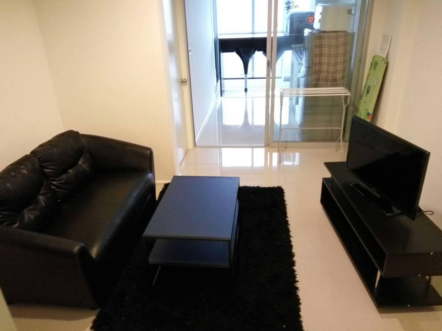 For RentCondoOnnut, Udomsuk : 1 Bedroom for rent at Aspire Sukhumvit 48(UN14286)