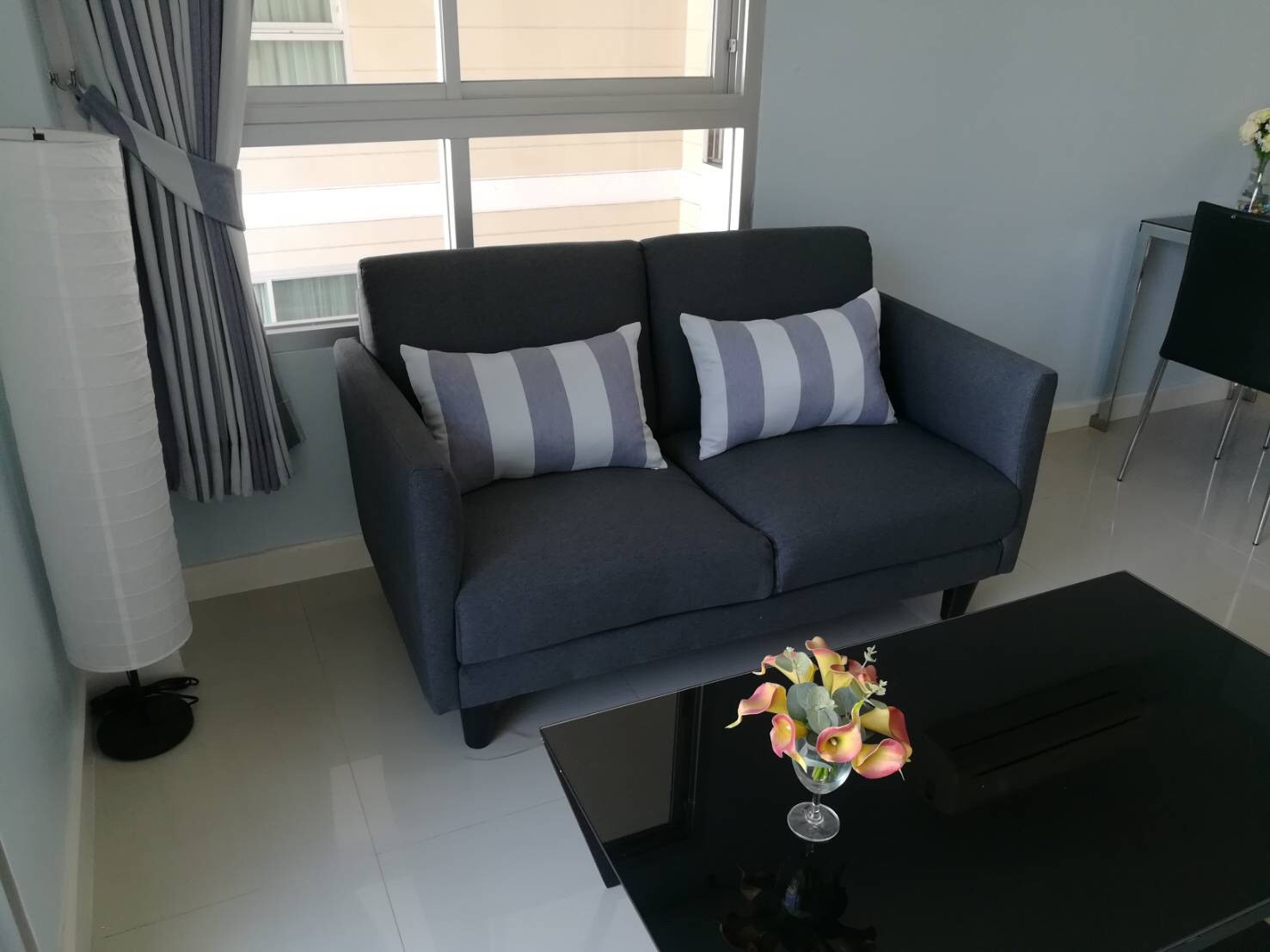 For RentCondoSukhumvit, Asoke, Thonglor : 1 Bedroom for rent at The Clover(UN14293)