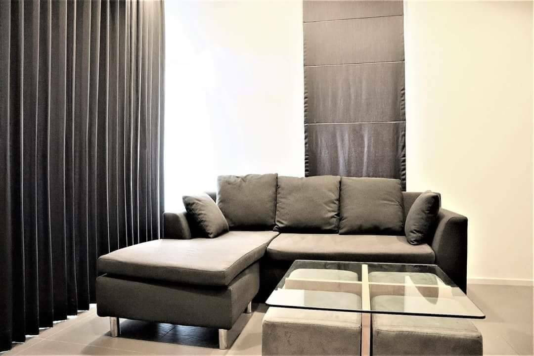 For RentCondoSapankwai,Jatujak : 1 Bedroom for rent at M Ladprao(UN14352)