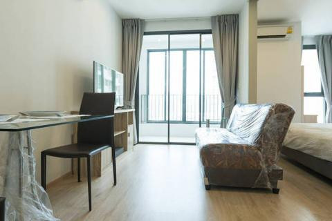 For RentCondoRatchathewi,Phayathai : 1 Bedroom for rent at Ideo Q Ratchathewi(UN14913)
