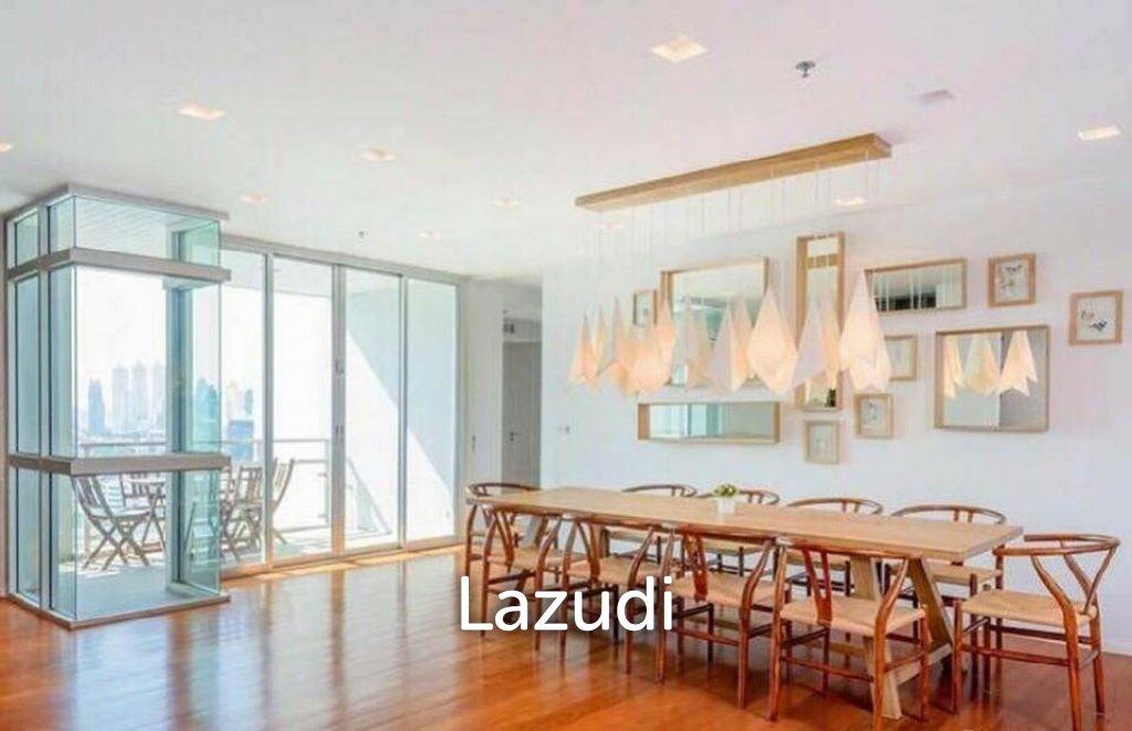 For SaleCondoSukhumvit, Asoke, Thonglor : 3 bed 235.08SQM Nusasiri Grand Condo for sale