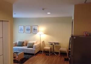 ขายคอนโดแจ้งวัฒนะ เมืองทอง : AKESIN PLACE / 1 BEDROOM (FOR SALE), เอกสิน เพลส / 1 ห้องนอน (ขาย) SAN002