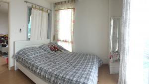 For SaleCondoLadprao 48, Chokchai 4, Ladprao 71 : Condo for sale The Niche Ladprao 48 fully furnished with tenant