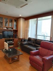 For SaleCondoWongwianyai, Charoennakor : For Sale/Rent Sathorn House Condominium (120 sqm.)