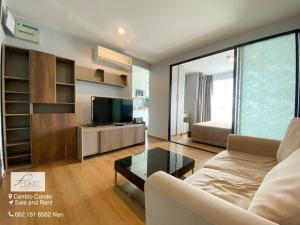 For RentCondoPhuket, Patong : Centrio Condo (CENTRIO) opposite Central Floresta - special COVID price