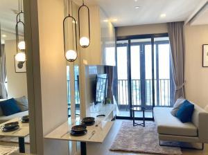 For RentCondoSukhumvit, Asoke, Thonglor : For rent Ashton Asoke 1 bedroom.