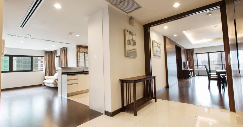 For RentCondoSathorn, Narathiwat : 3 Bedroom At Sathorn Gardens