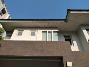 ขายบ้านลาดพร้าว เซ็นทรัลลาดพร้าว : House for rent 4 bedroom in Ladprao 83