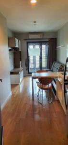 For RentCondoSukhumvit, Asoke, Thonglor : Condo for rent, ready to move in, CONDOLETTE DWELL Sukhumvit 26, 34 sqm., Ready to visit.
