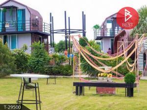 For SaleBusinesses for saleHua Hin, Prachuap Khiri Khan, Pran Buri : Sell / rent resort with restaurant. Sam Roi Yot Mountain Range Prachuap Khiri Khan