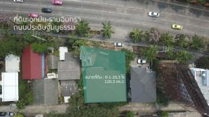 For SaleHouseYothinpattana,CDC : House for sale 120 Sqw Ladpao