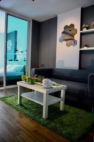 For RentCondoOnnut, Udomsuk : Condo for rent: Regent Home Sukhumvit 81 Regent Home Sukhumvit 81